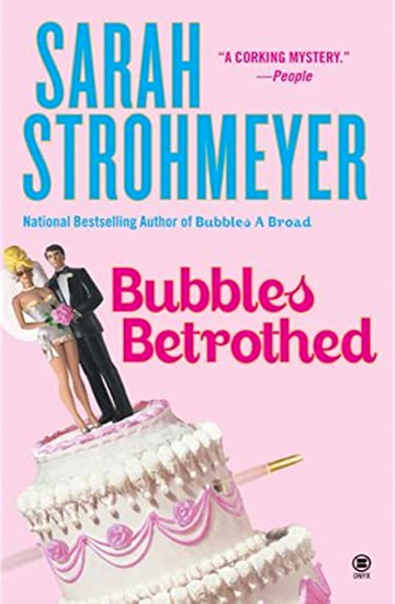Bubbles Betrothed