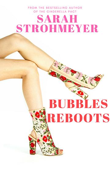 Bubbles Reboots
